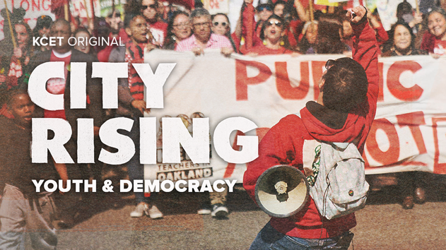 City Rising Youth and Democracy