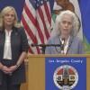 Los Angeles County Coronavirus Briefing May 8, 2020