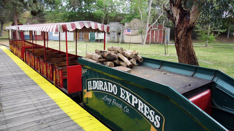 El Dorado Express