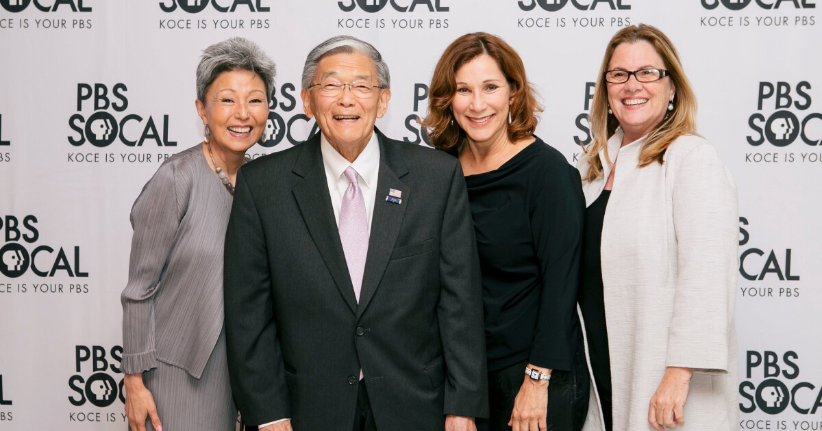Norman Mineta Honored at An American Story: Norman Mineta and His Legacy Screening Event
