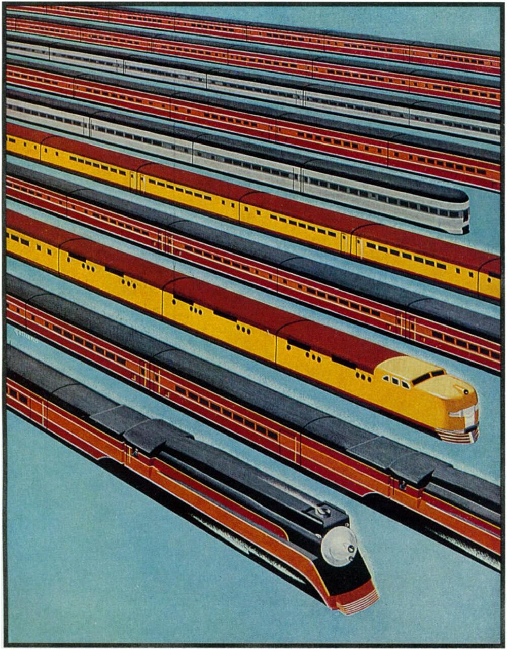 Streamliners