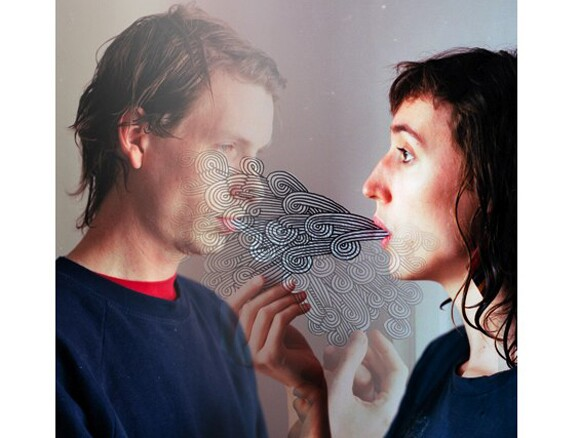 Luke Fischbeck and Sarah Rara for Lucky Dragons