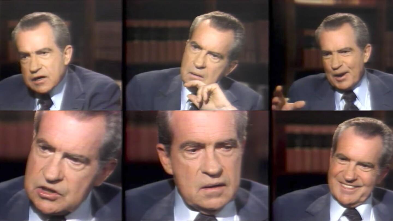 Nixon Frost Interview