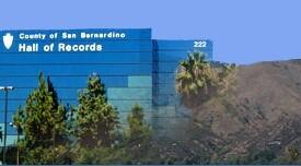 Photo: Courtesy San Bernardino County