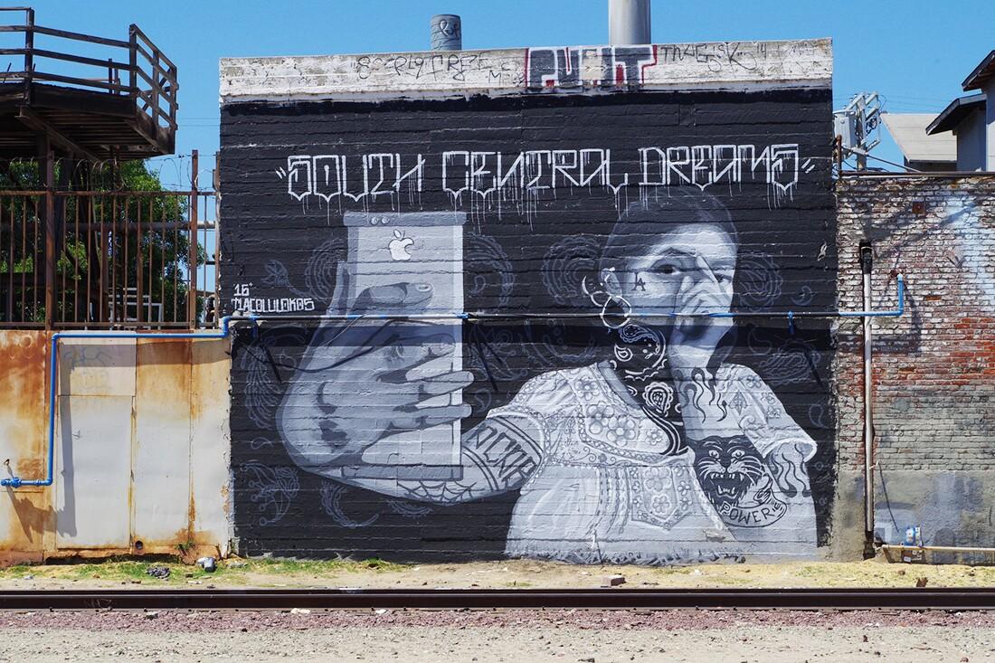 """South Central Dreams."" | joey zanotti/Flickr/Creative Commons"