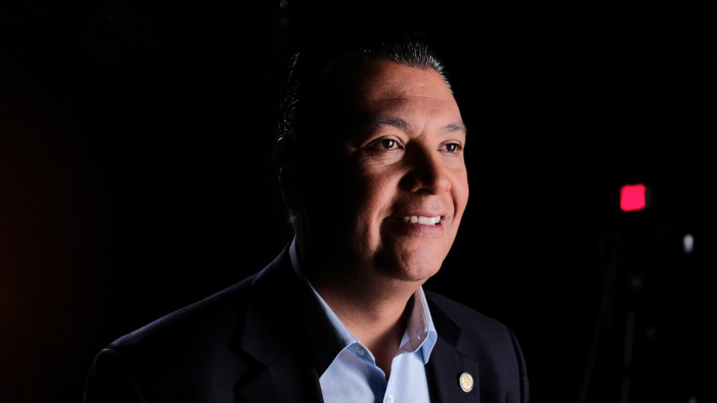 "Alex Padilla | Ricardo Palavecino for ""187"""