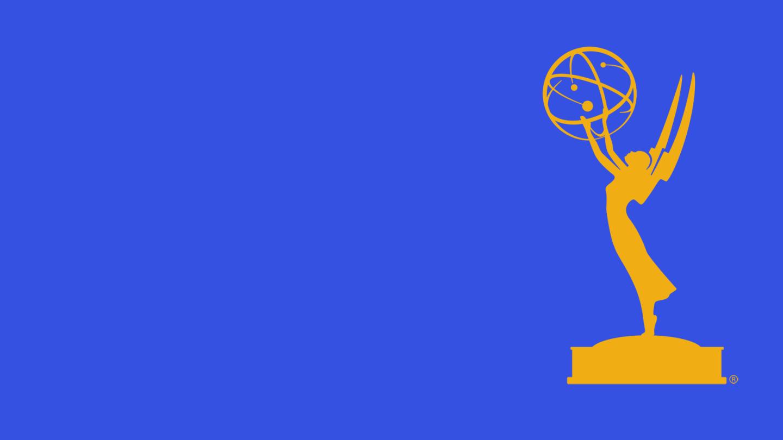 Los Angeles Area Emmys logo.