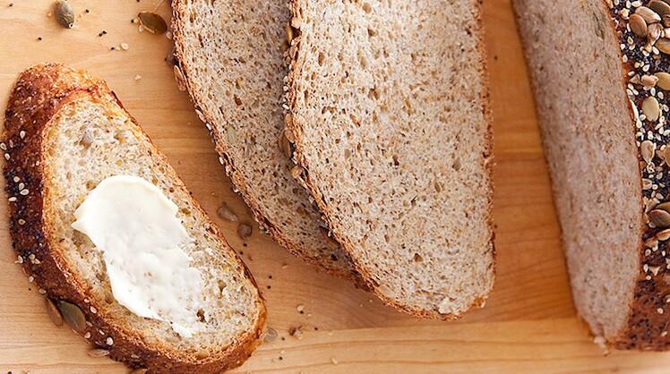 Dakota Bread