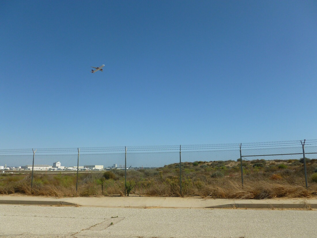 Flight Path Learning Center & Museum, LAX (1)