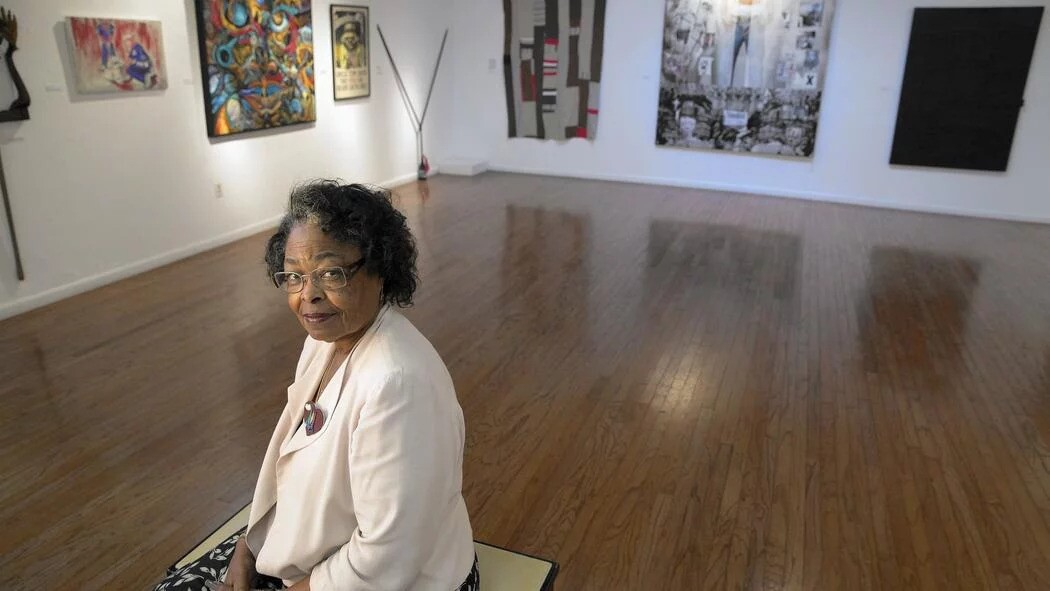 Rosie Lee Hooks | Courtesy of Watts Towers Arts Center