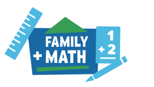 FAMILY MATH logo