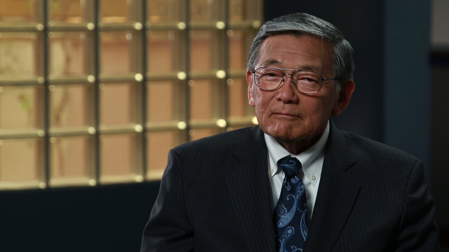"Norman Mineta | ""Norman Mineta and His Legacy: An American Story"""