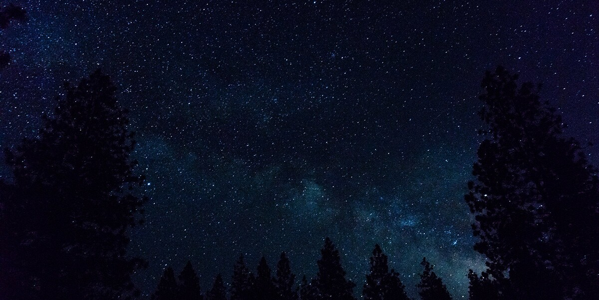 Night Sky | Suzanne Neubauer/Flickr/Creative Commons