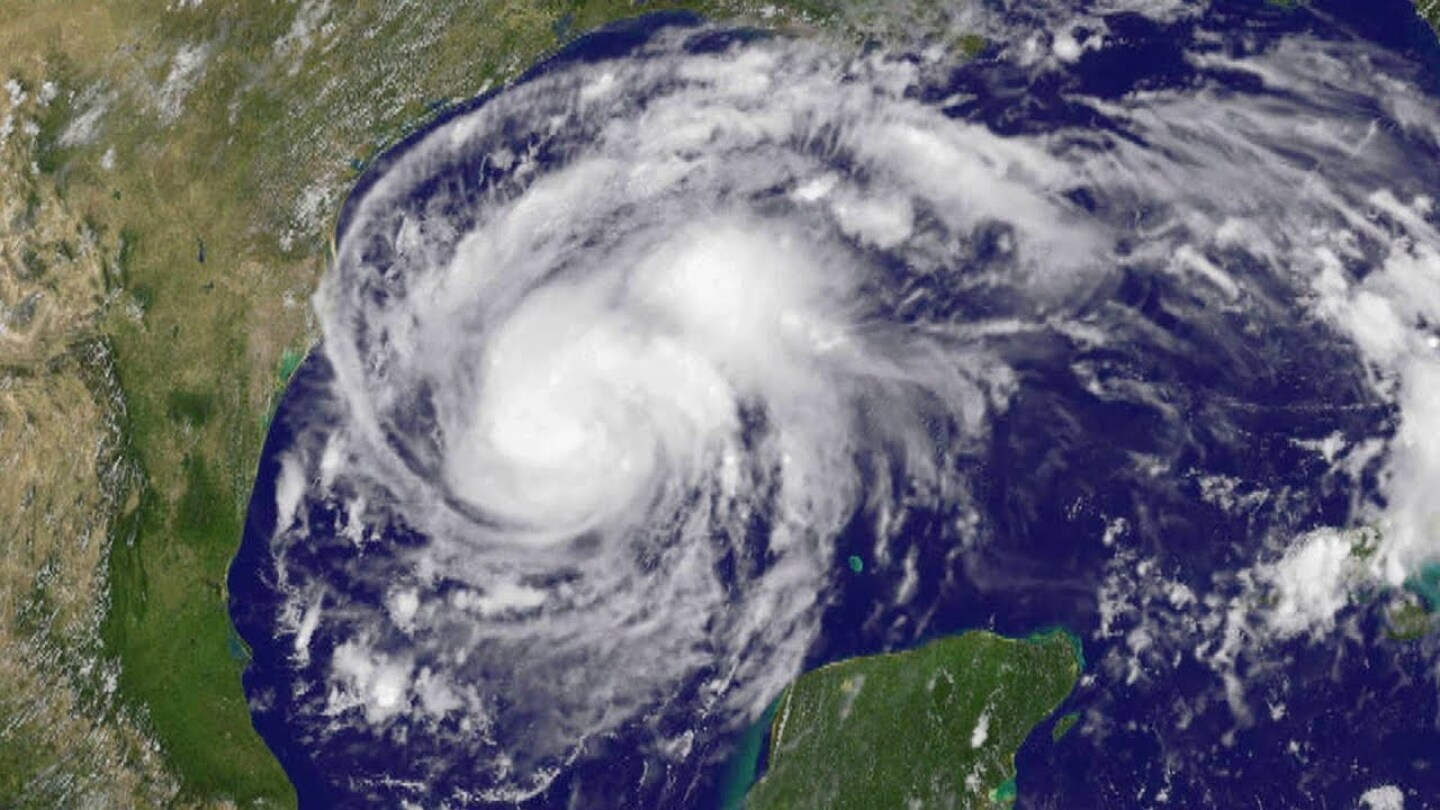 Science Envoy who Resigned in Protest of Trump: Climate Change Makes Storms like Harvey More Severe