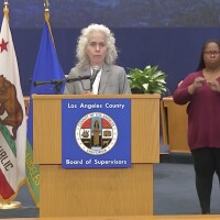 Los Angeles County COVID-19 Briefing April 2, 2020