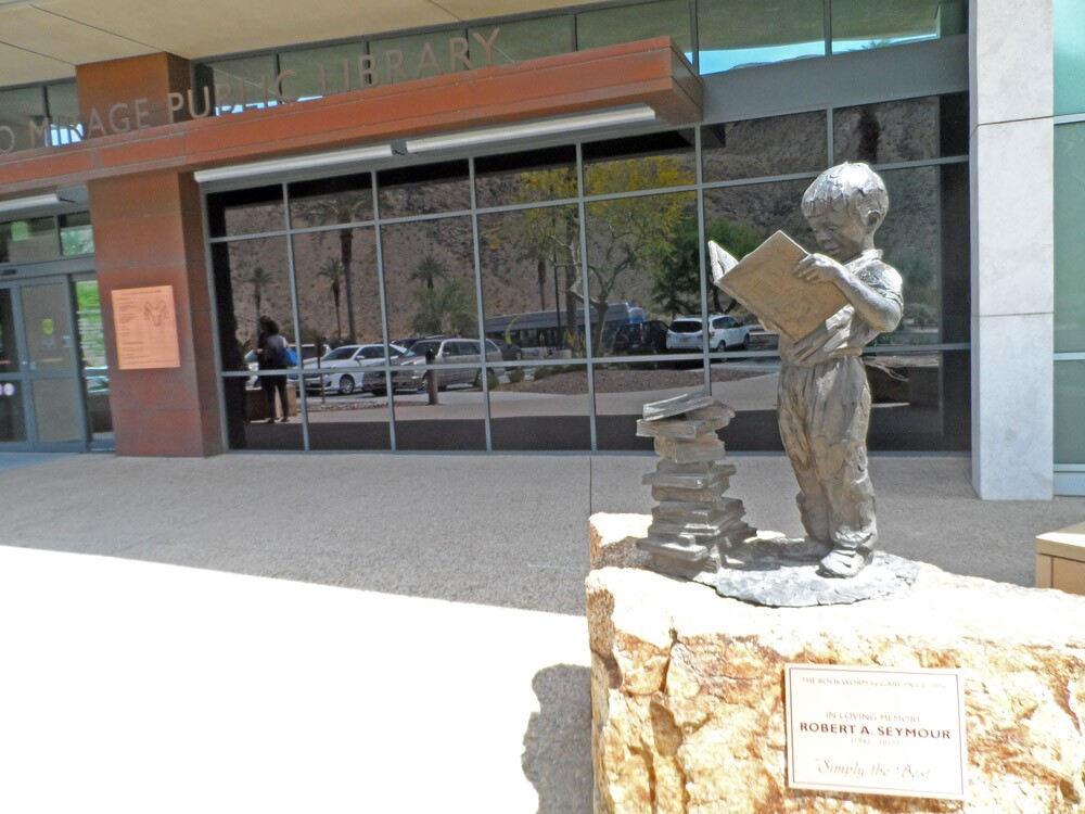 Rancho Mirage Public Library