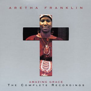 Amazing Grace album cover   Brett Jordan/Flickr/Creative Commons (CC BY 2.0)