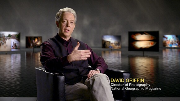 David Griffin