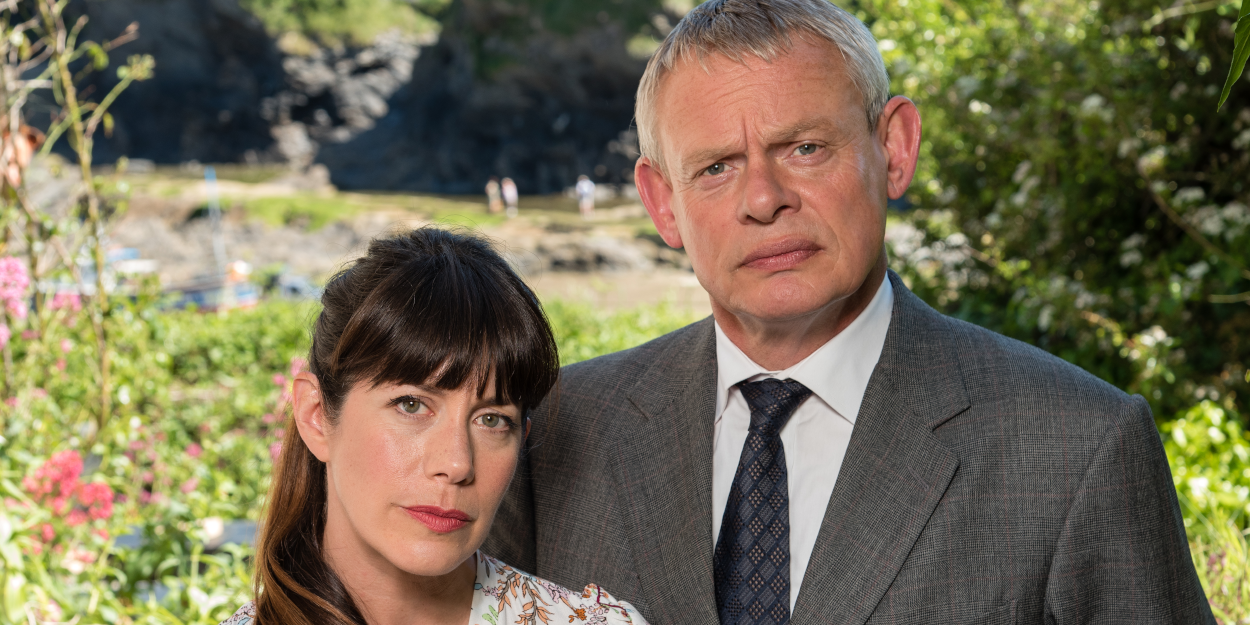 doc martin and louisa