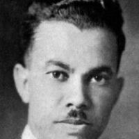 A young Paul Revere Williams   Security Pacific National Bank Collection, Los Angeles Public Library