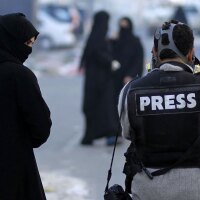 Syrian Journalists