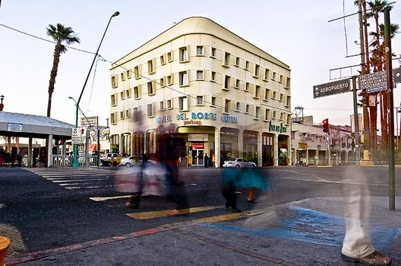 Hotel del Norte | Photo: Rafael Veytia Velarde