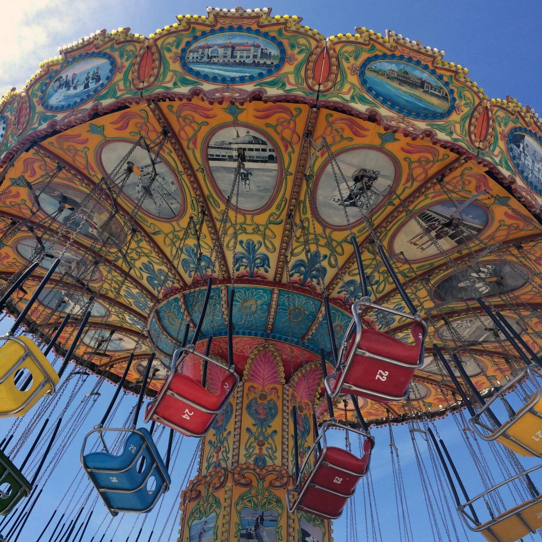 swing santa cruz
