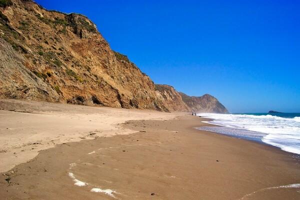 beachtent