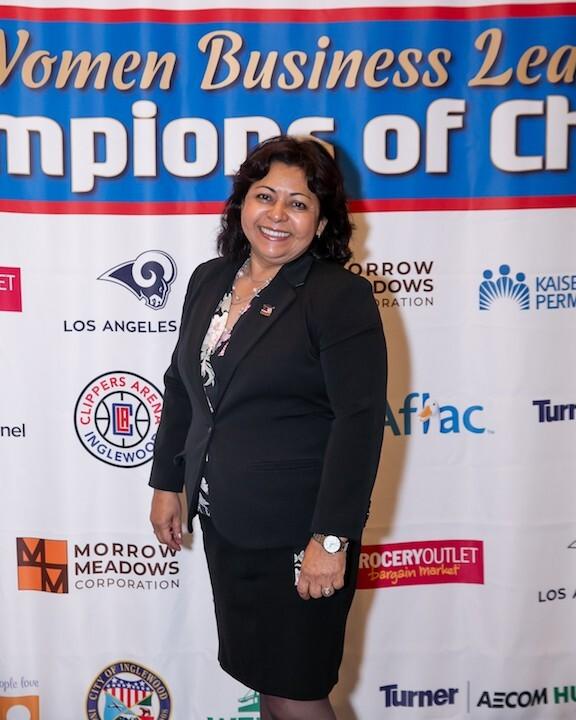 Mari Morales Rodriguez photo | Local Heroes 2019