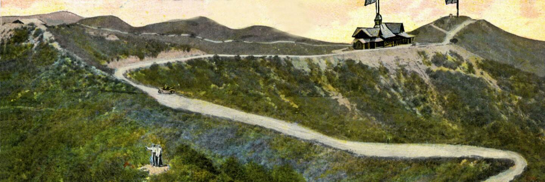 Lookout Mountain Inn (header)