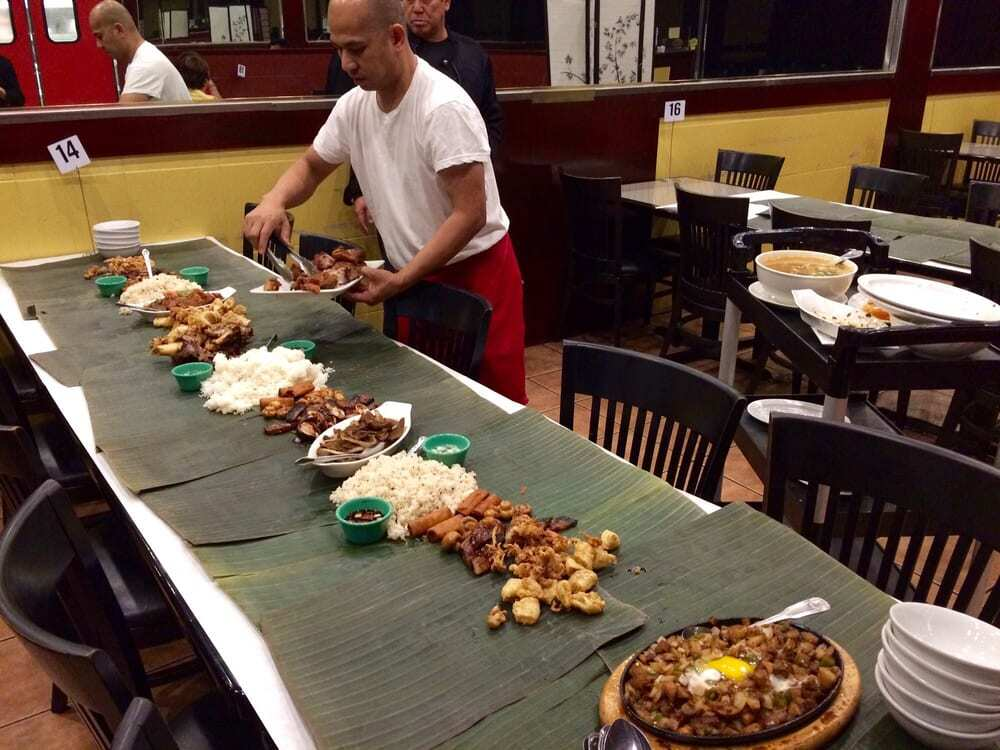 Kamayandining at Bamboo Bistro | Dave A. From Yelp