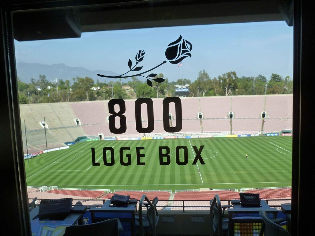 Rose Bowl Stadium (2)
