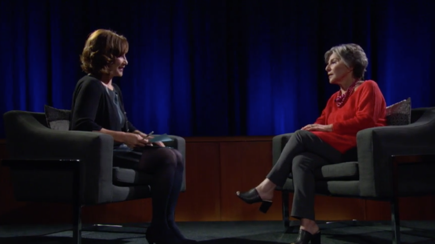 Former U.S. Senator Barbara Boxer remembers the first time she heard Barack Obamas name and the lasting impression the former president made.