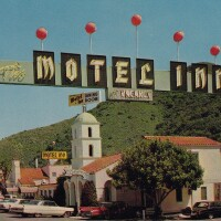 The Motel Inn in San Luis Obispo, California (featured)