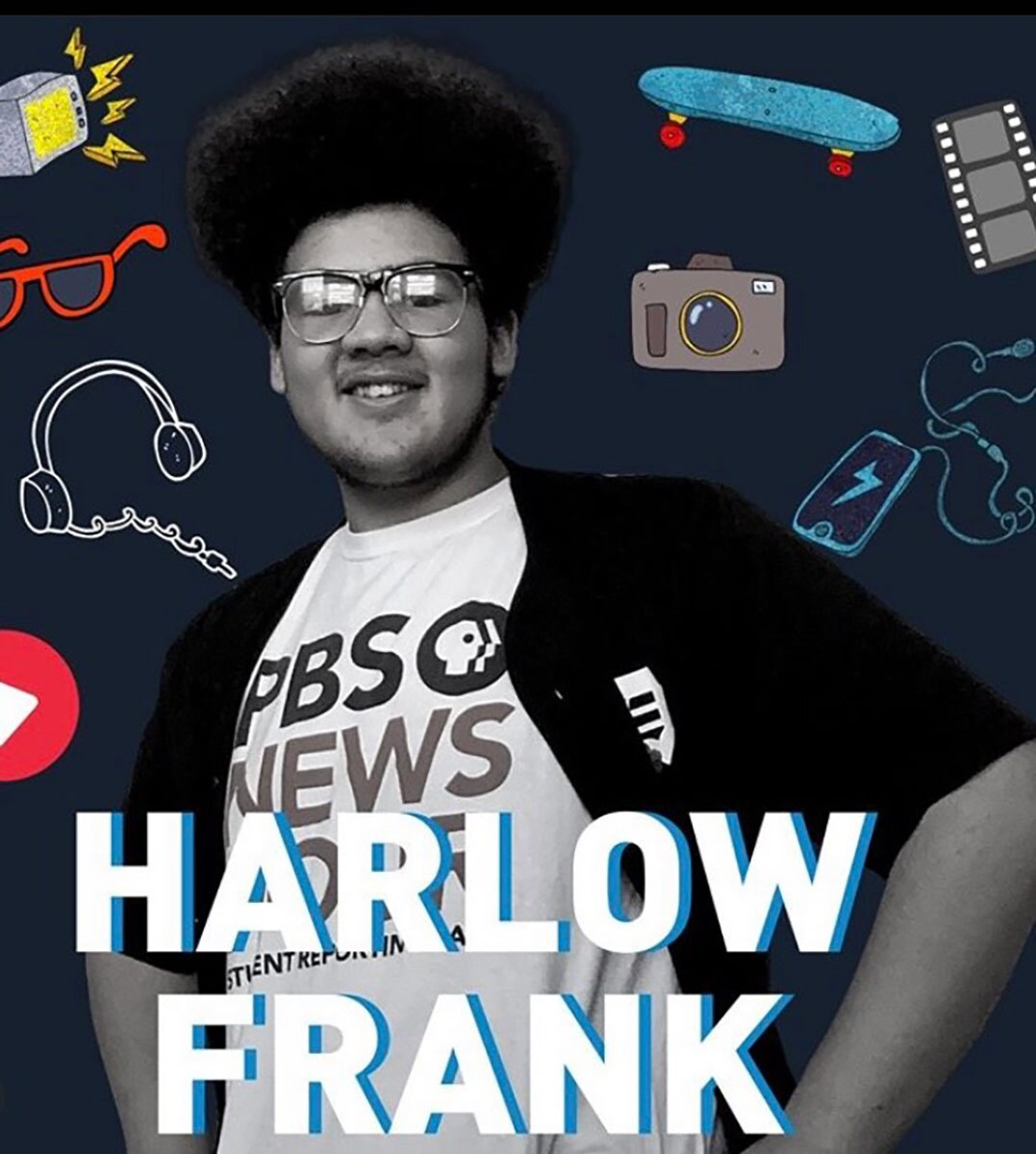 Harlow Frank | Courtesy of SRL