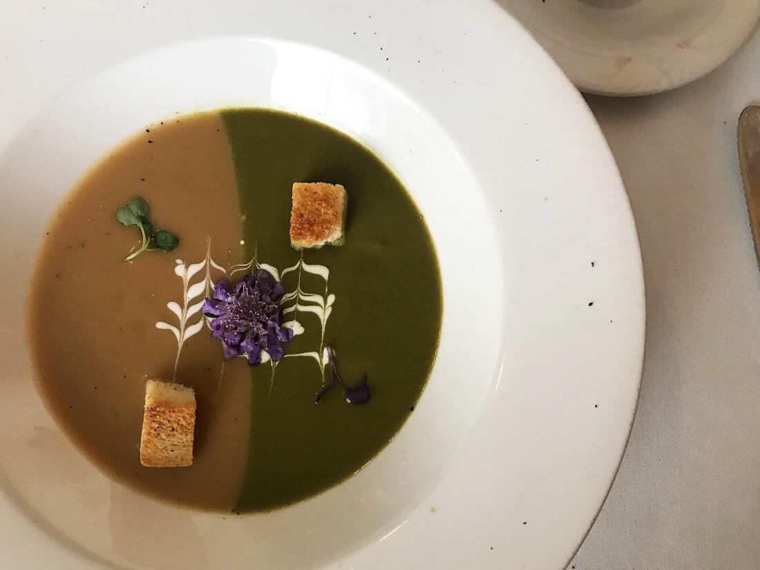 Babita Mexicuisine Soup