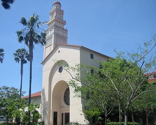 The Margaret Herrick Library, Beverly Hills