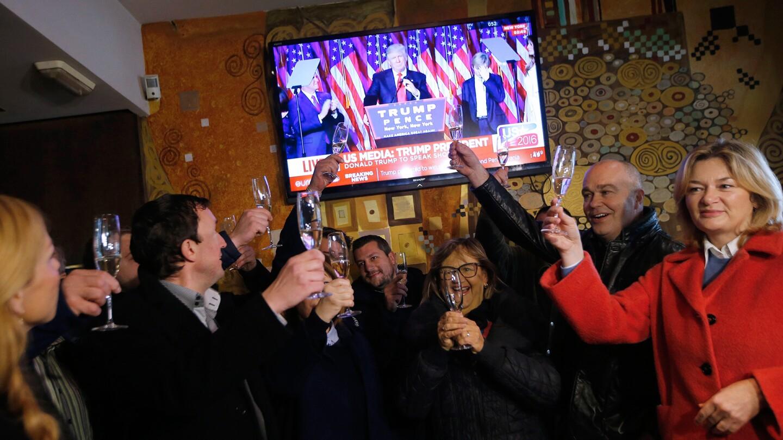 Election Reactions: Slovenia