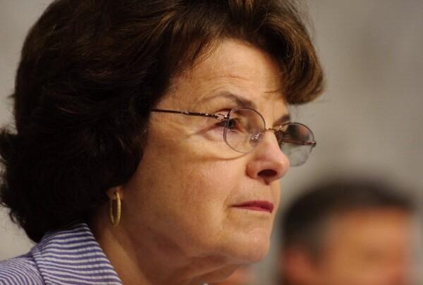 U.S. Senator Dianne Feinstein | Photo: MANDEL NGAN/AFP/Getty Images