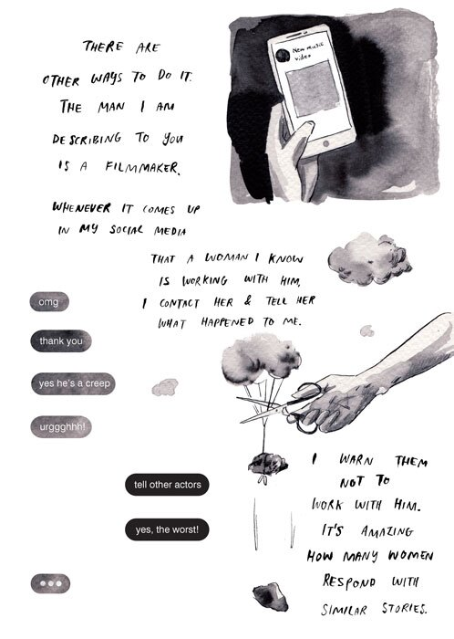 """Destroy Every Thing You Touch (page 5) 