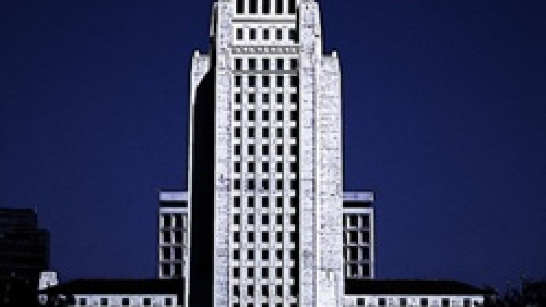 L.A. City Hall