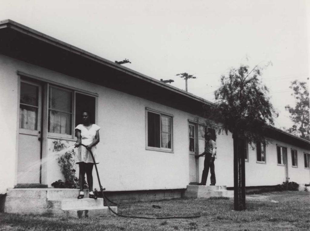 El Pueblo del Rio | Housing Authority