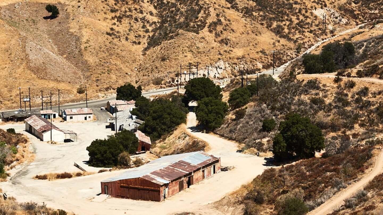 Canyon View – Whittaker-Bermite Site – Santa Clarita, CA – 2017 | Osceola Refetoff