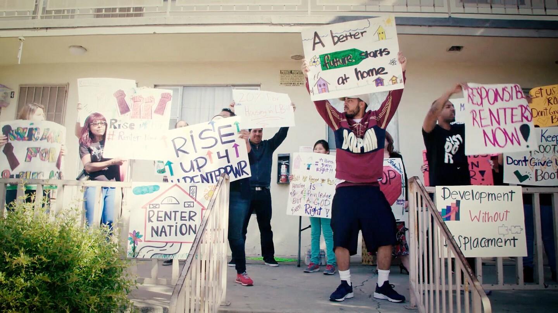 Housing Rights - Long Beach