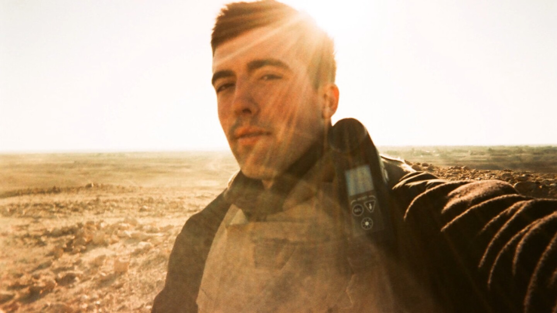 "Michael Hebert, ""Fallujah"" advisor"
