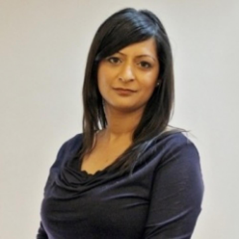 Nita Bhalla