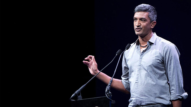 Ramesh Srinivasan | Courtesy of UCLA