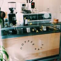 Coffeehall Chinatown | Aldo Lihiang