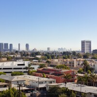 Apartments in Los Angeles iStock photo