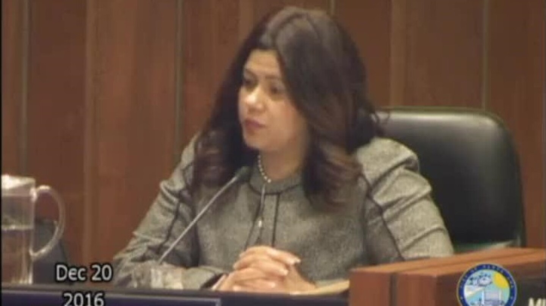 Santa Ana City Council Unanimously Pass Sanctuary Ordinance